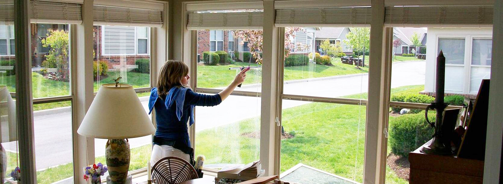 Window Cleaning New Albany