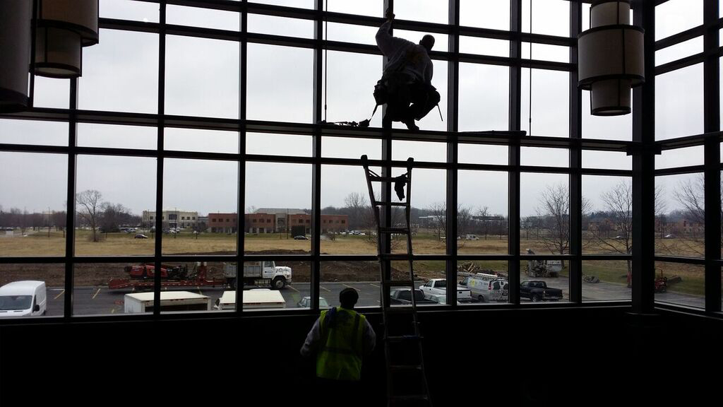 Window Cleaning Columbus